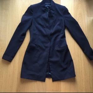 Zara basic collection blazer. Size S